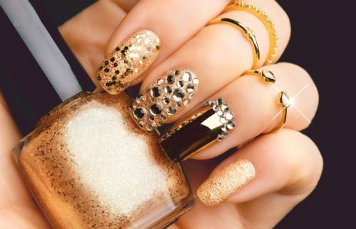 Nail Your Look