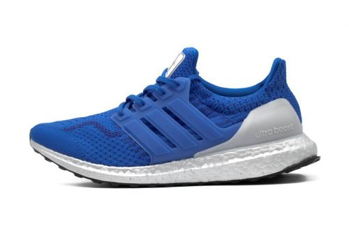 """Adidas UltraBOOST DNA 5.0 """"NASA"""" Readies for Lift off in """"Football Blue/Royal Blue"""""""