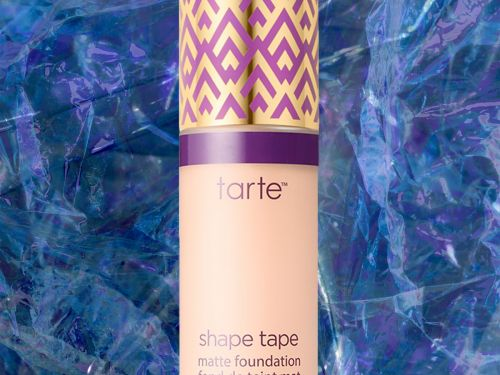 Tarte Just Launched A New Foundation - & Fans Are Not Happy