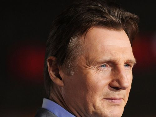 """Liam Neeson Called The Me Too Movement A """"Witch Hunt"""" & Twitter Wants To Dunk Him In A Pond"""