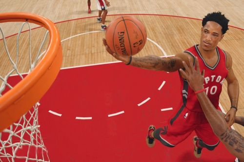 Toronto Raptors Are Recruiting Gamers for NBA eSports League