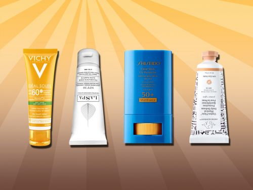 These Are The 16 Best Face Sunscreens for Every Skin Type