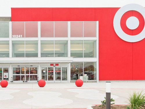 This Couple Met At Target & Their Love Story Is Epic