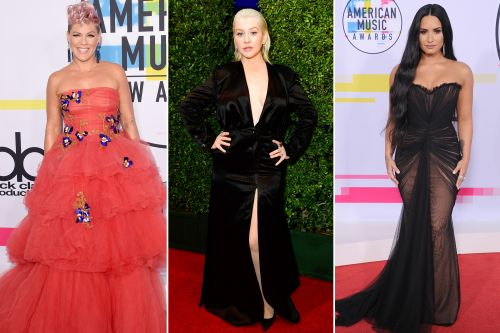 The best and worst of the 2017 AMAs