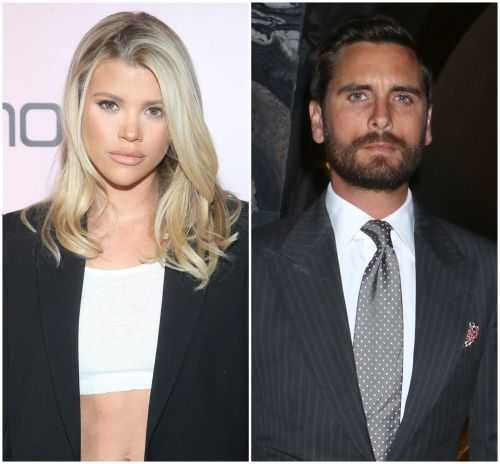 Friendly Exes or More? Sofia Richie and Scott Disick Seemingly Hang Out Following Split