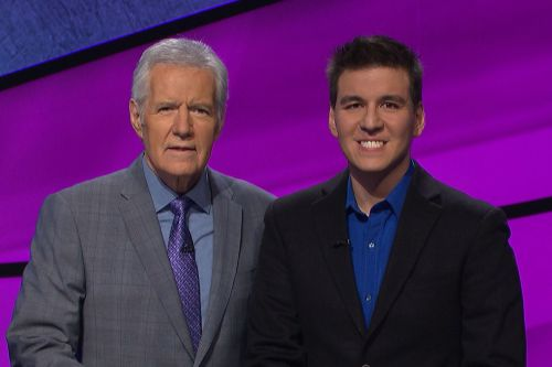 James Holzhauer wins 25th 'Jeopardy!' game, starts donating prize money