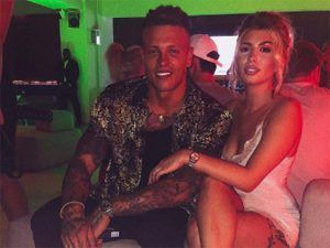 Love Island's Olivia Buckland And Alex Bowen Announce Their Own TV Show