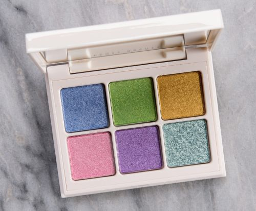 Fenty Beauty Pastel Frost (8) Snap Shadows Eyeshadow Palette Review & Swatches