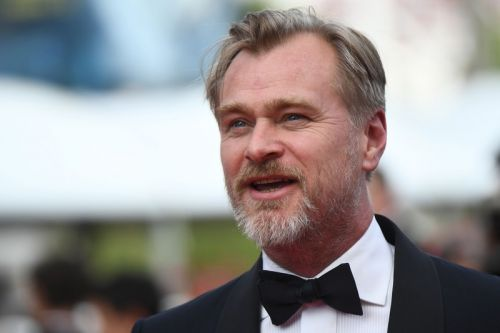 Christopher Nolan's Upcoming Movie Gets a Title