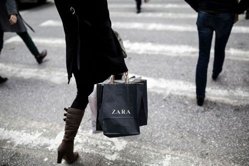 Zara is offering 20% off selected items for Black Friday