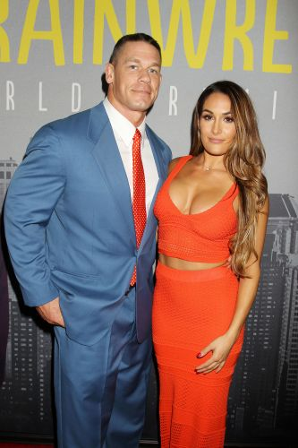 Nikki Bella Rehashes Her Split From Ex-Fiance John Cena: 'He Didn't Want to Be a Father'
