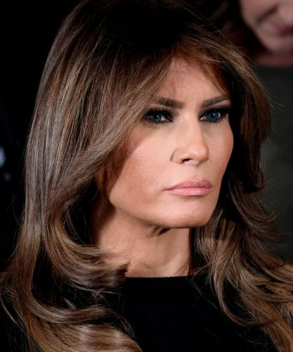 Melania Trump Reportedly Hasn't Done Anything to Help With Jill Biden's First Lady Onboarding
