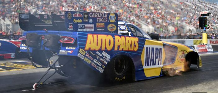 Get Carolina Off Your Mind - Team Mopar® Needs to Regroup After Carolina Nationals