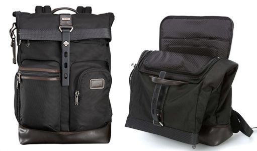 OP Men's Must Have: TUMI Backpack