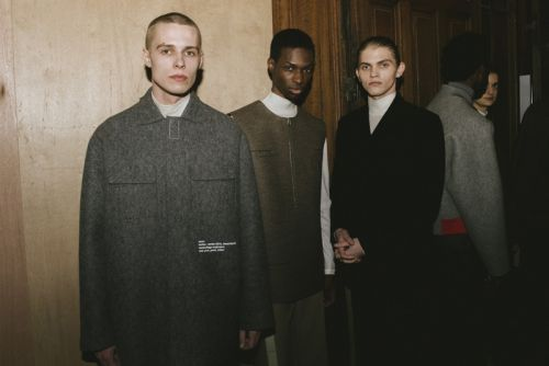 OAMC Looks to the Home for Fall/Winter 2018