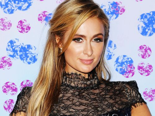 What To Know About The Paris Hilton Cosmetics Line You Never Knew Existed