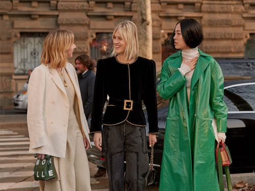 Yep, I Just Uncovered 29 Epic Finds From the Net-a-Porter Sale