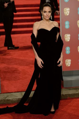 All the Best Red Carpet Looks from the BAFTAs 2018
