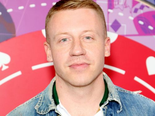 Macklemore Took His Daddy Duties To The Next Level