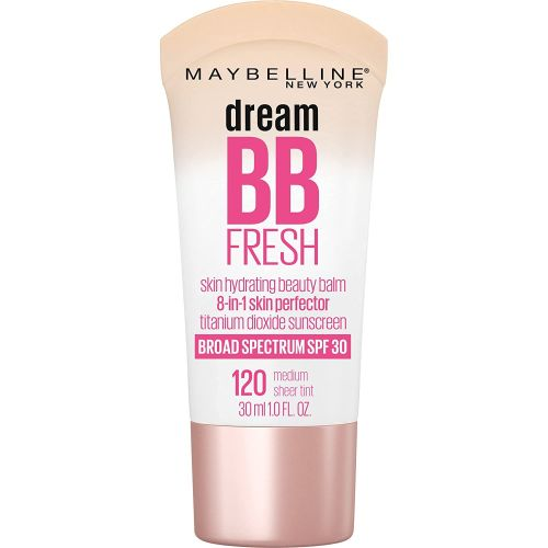 The Best Tinted Moisturizer of 2021