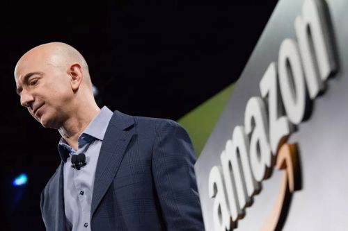 Jeff Bezos' Net Worth Skyrockets to $100 Billion After Black Friday Sales