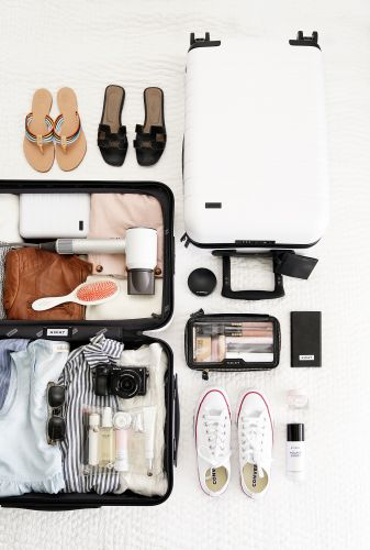 What I Packed for a Week in NYC