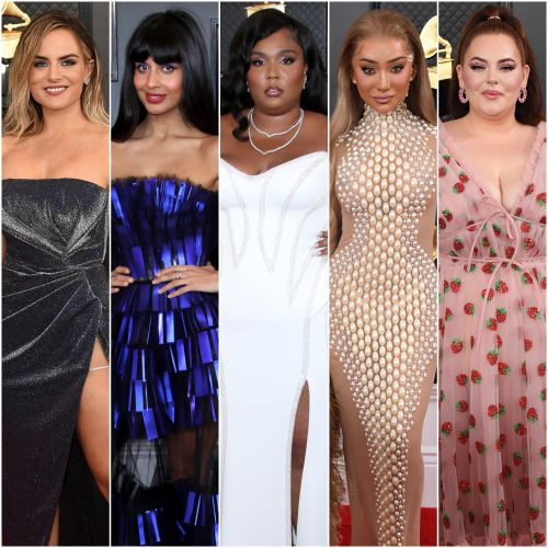 In All Their Glory, the Best and Worst Dressed Celebs at the 2020 Grammys