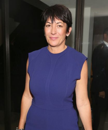 Ghislaine Maxwell Participated In Jeffrey Epstein's Abuse, New Documents Allege