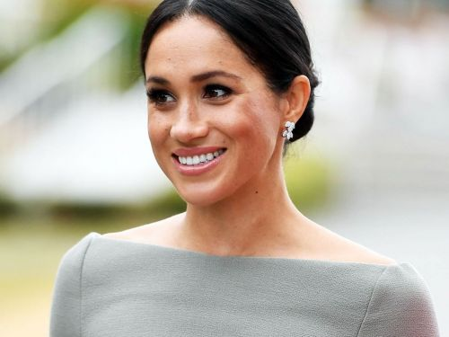 Meghan Markle Breaks Royal Protocol By Speaking About Ireland's Abortion Vote