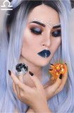 12 Stunning Makeup Looks Inspired by All of the Zodiac Signs