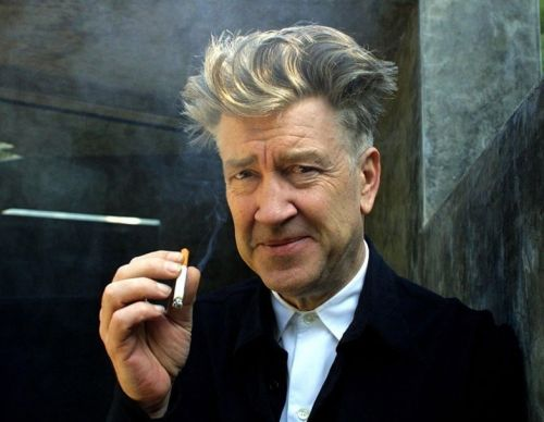 You can now take a film class with David Lynch