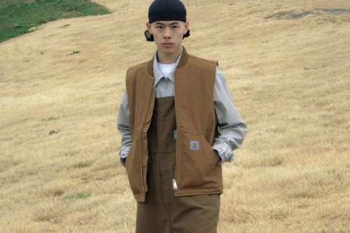 Carhartt WIP Spring/Summer 2018 Heads to Japan