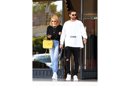 Everything We Know About Scott Disick and Sofia Richie's Offish Romance