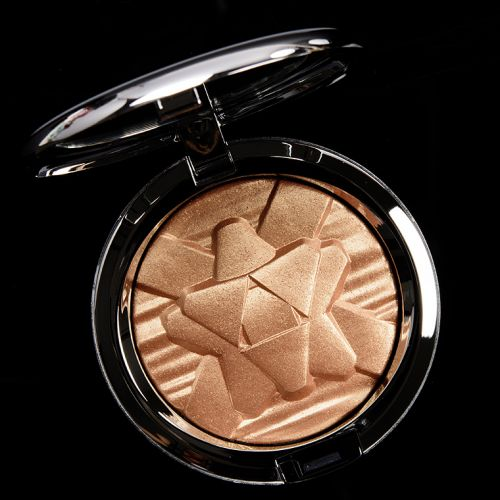 MAC Oh, Darling! Extra Dimension Skinfinish Review & Swatches