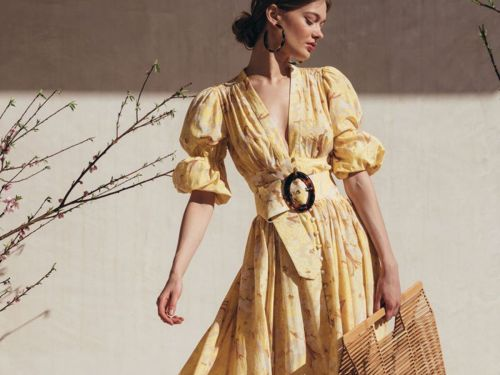31 Sundresses That Are Begging Spring To Come