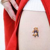 "20 Lion King Tattoos That Will Have You Humming ""Hakuna Matata"""