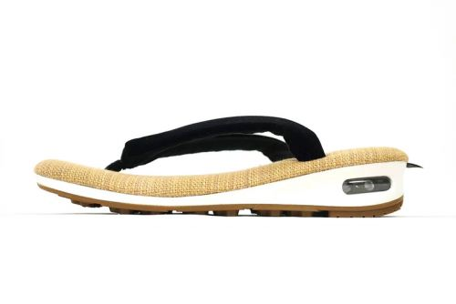 Goyemon Fuses Modern Technology With Traditional Japanese Sandals