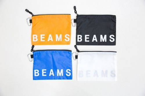 "BEAMS Announces ""Travel"" Pop-Up at London's Ace Hotel"