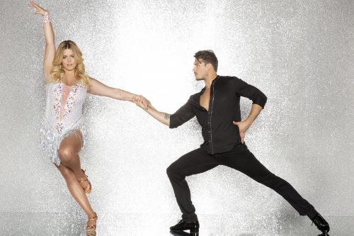 Here's Why We're Literally Obsessed With 'Dancing With the Stars' Contestant Sasha Pieterse