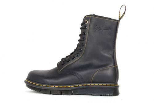 Yohji Yamamoto Reworks Dr. Martens 1460 Boot for FW18