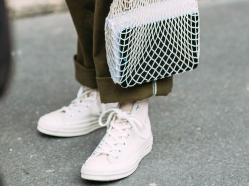 The 20 Best Canvas Sneakers for Summer