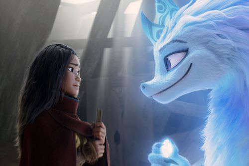 'Raya and the Last Dragon' review: An action-packed princess quest