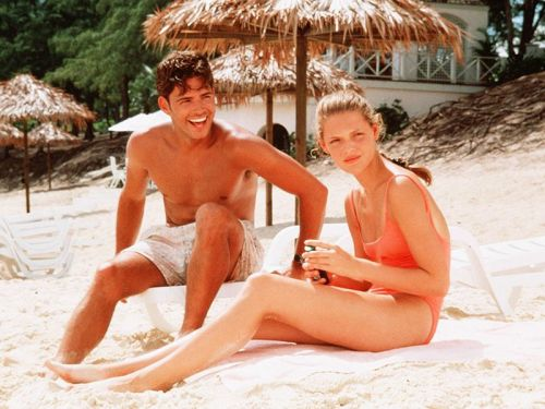 I'm Stealing Summer Outfit Ideas From 14-Year-Old Katherine Heigl