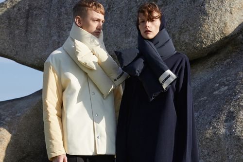 Jil Sander+ and Arc'Teryx to Link for FW21 Sportswear Capsule