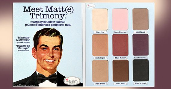 Is this make-up palette racist or just mega dumb?