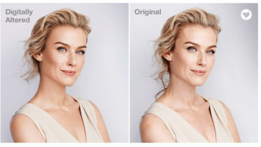 CVS Pharmacy Will Now Tell Customers When Beauty Photos Have Been Retouched