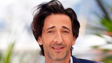 Adrien Brody Felt 'So Stupid' After Rejecting What Turned Into An Iconic Series