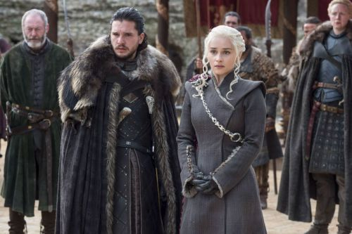 George R.R. Martin Promises 'Game of Thrones' Fans He Will Finish the Book Series