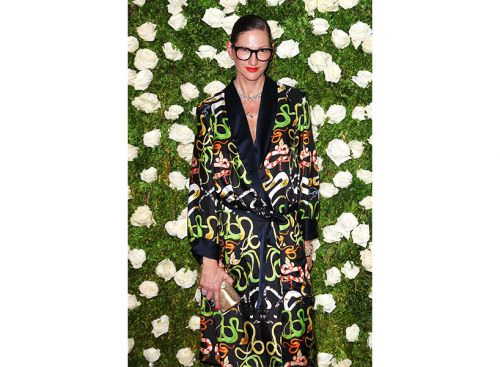 BREAKING: You Can Now Shop Jenna Lyons's Closet-For Real