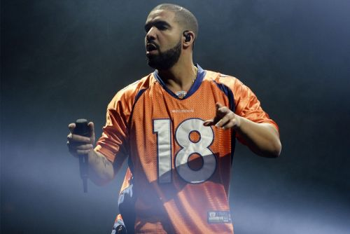"""Drake Says """"Free Meek Mill"""" During Melbourne Show"""